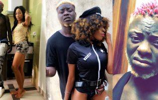 Нигерийскую порнозвезду обвиняют в осквернении святилища вуду