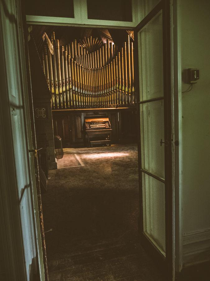 крейгс-хаус заброшенная психиатрическая лечебница сша зельда фицджеральд