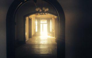 Заброшенная психиатрическая лечебница Крэйг-Хаус — идеальное место для хоррора