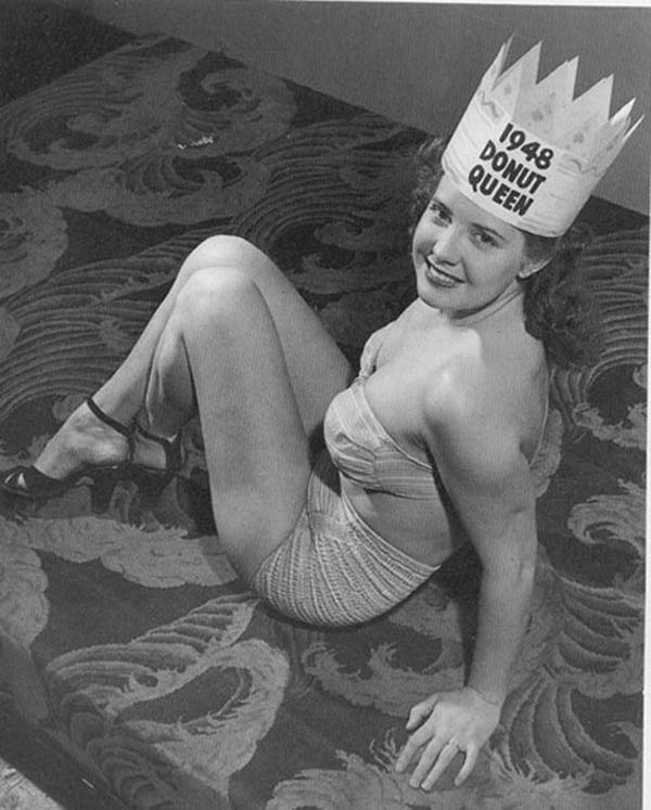 старые фото королева красоты странные королевы красоты отвратительные мужики