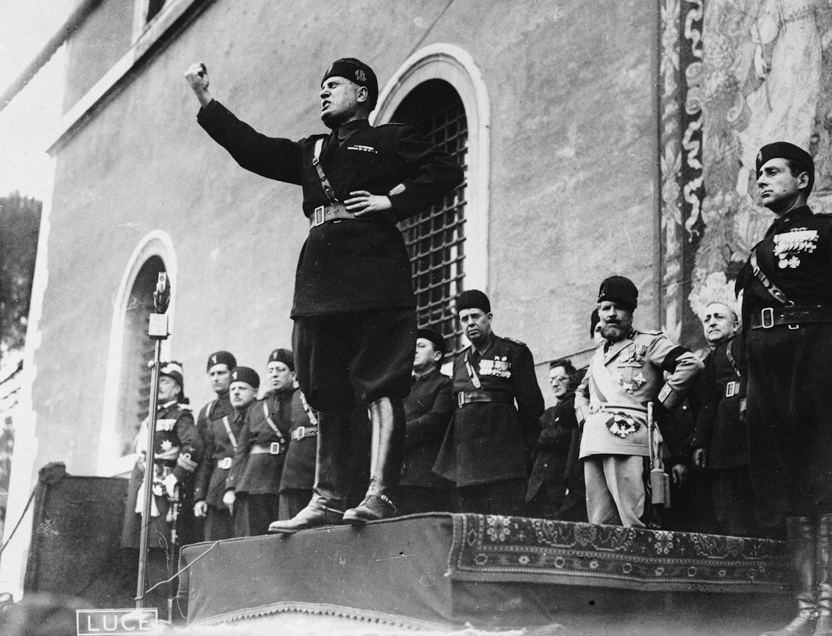 В России задумались о налоге на бездетность: рассказываем, к чему он привел Древнем Риме, Англии и Италии при Муссолини