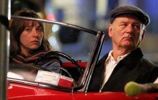 «Последняя капля» — новая драма Софии Копполы: герой Билла Мюррея с дочерью шпионят за ее мужем