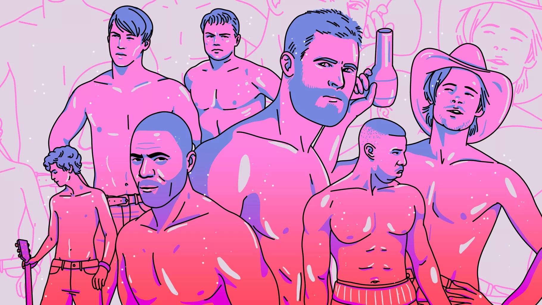 секс символы голливуд секс в кино отвратительные мужики disgusting men