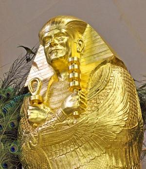 SUMMUM американские культы современные мумии отвратительные мужики