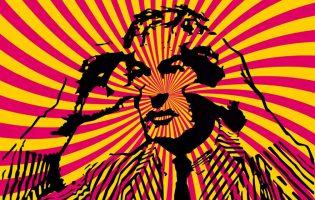 Тимоти Лири —100 лет! Вот 10 его лучших цитат — про общество, психоделики и киберпанк