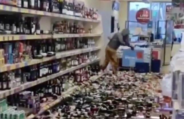 алкоголь алкогольная агрессия