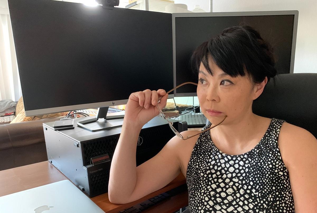 аннабель чонг порноактриса программист IT отвратительные мужики