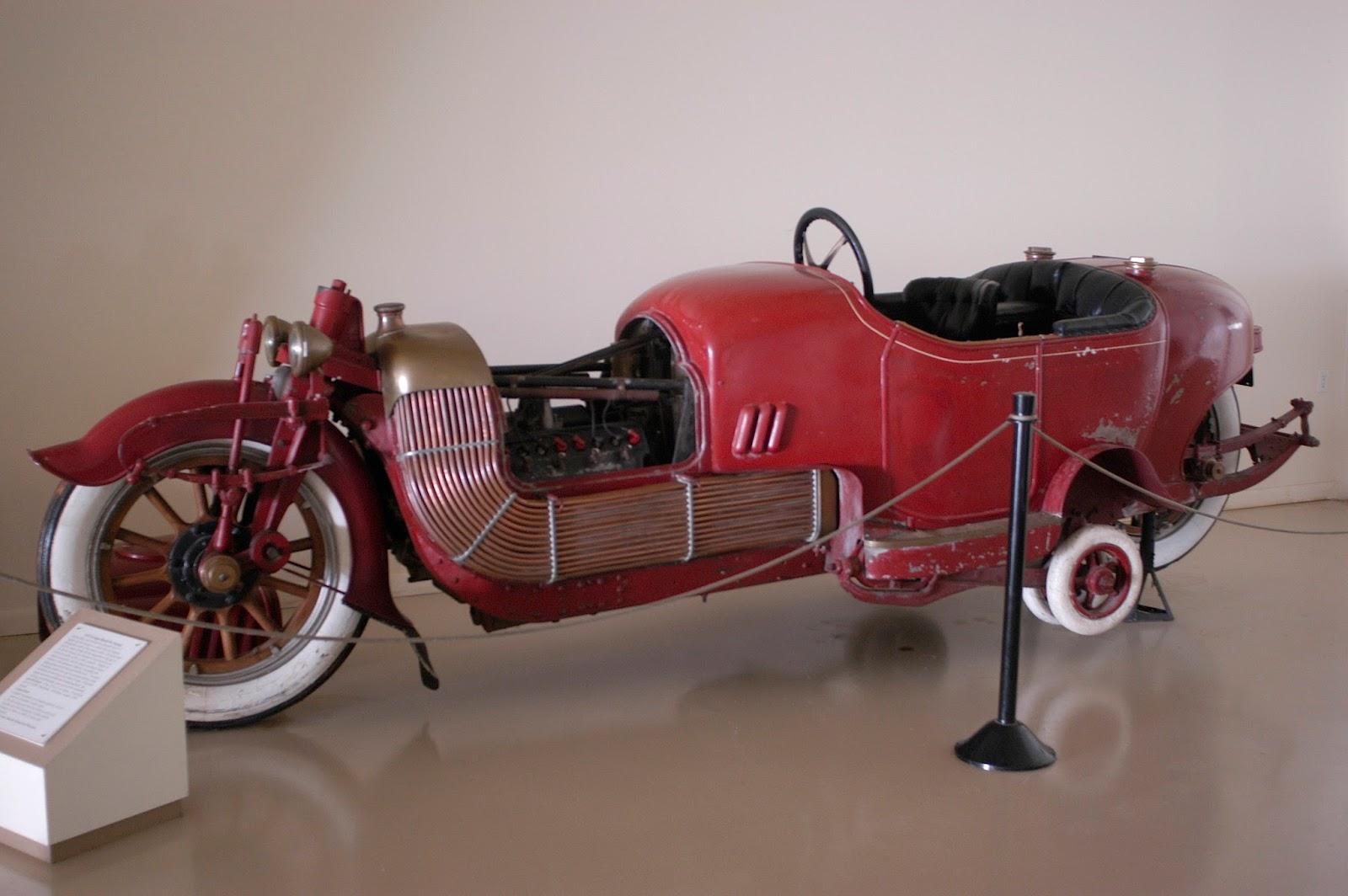 Bi-Autogo циклокар автомобиль мотоцикл трехколесная машина отвратительные мужики