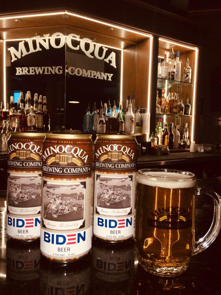 пиво Байден biden beer отвратительные мужики