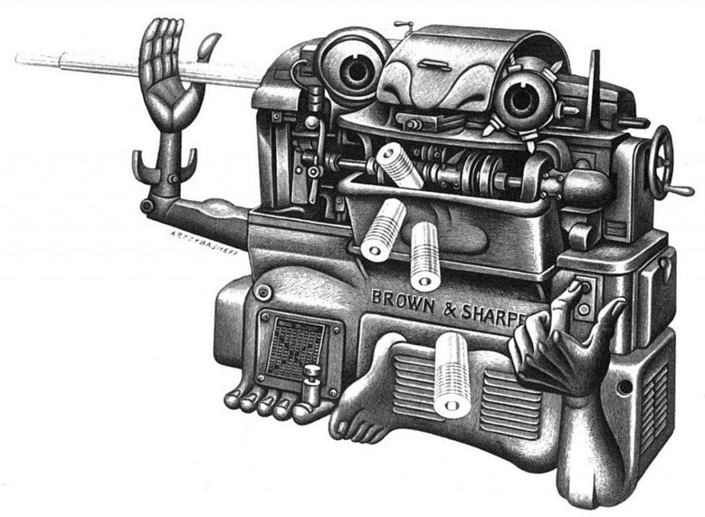 борис арцыбашев борис арцибашев арт живые машины