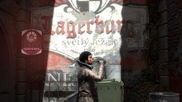 Что мы знаем про пиво в Deus Ex? Разбираемся вместе с агентом Дженсеном