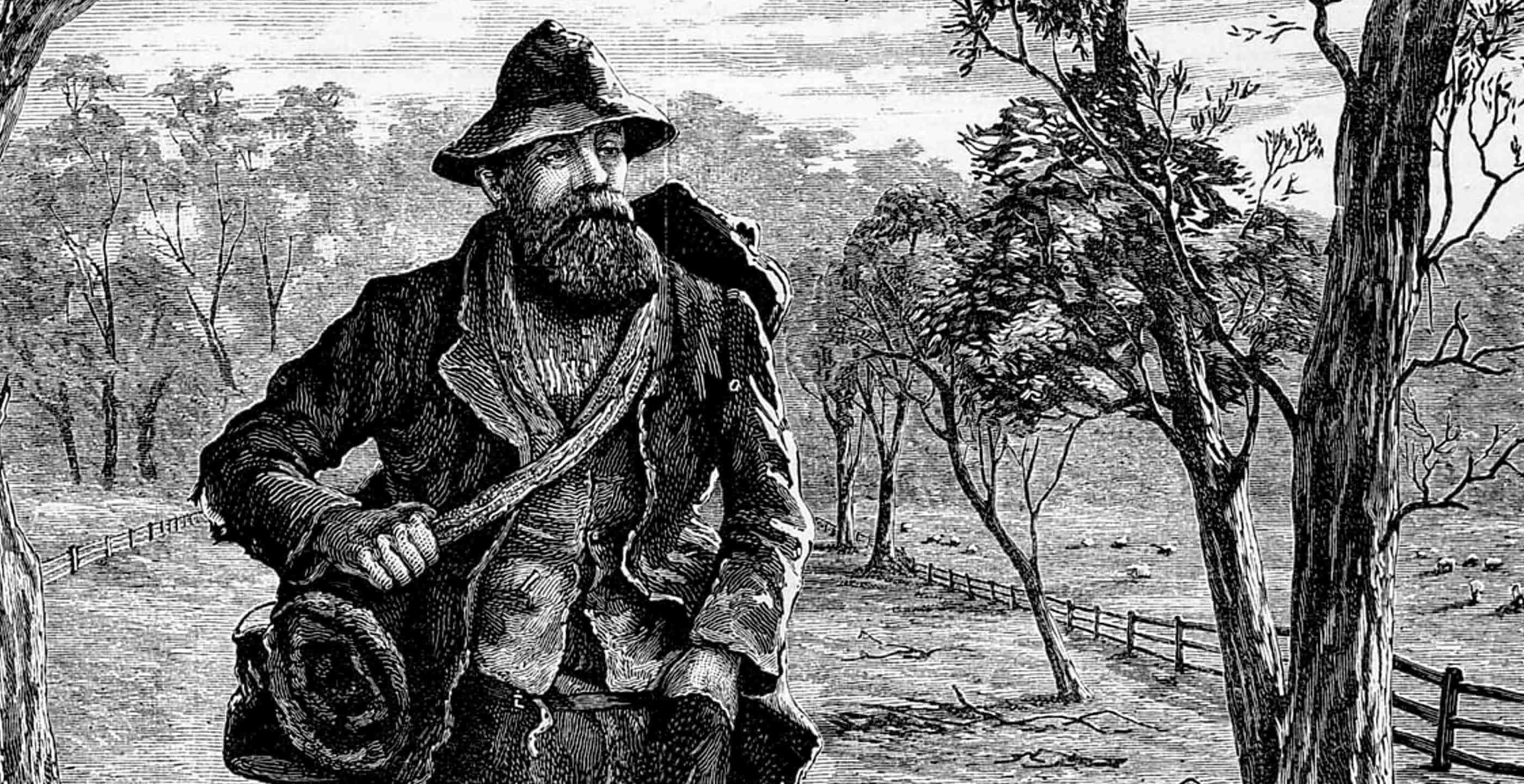 Настоящие свэгмены: чарующий мир австралийских вольных бродяг
