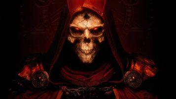 Ремейк Diablo 2 и… всё: что показали на открытии BlizzConline 2021