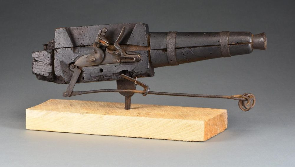 кладбищенская пушка кладбищенские пушки против расхитителей могил отвратительные мужики