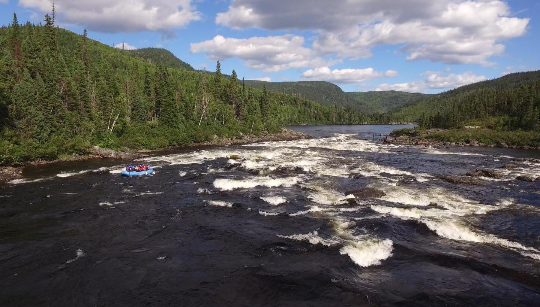 река личность в канаде реку признали личностью