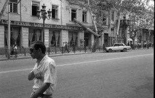 «Кока» Михаила Гиголашвили — суровый, но оптимистичный плутовской роман