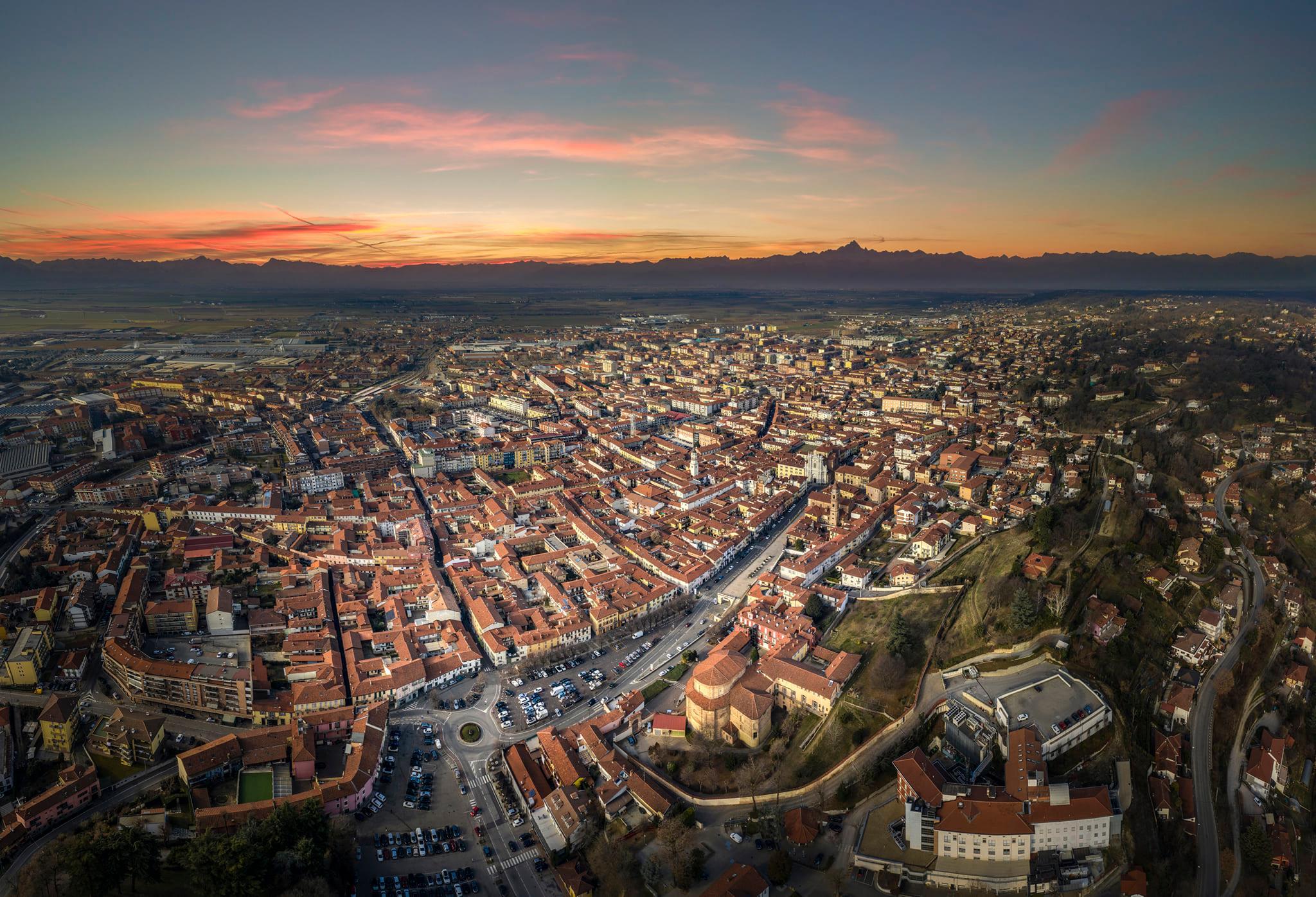 Бра в Пьемонте — мировая столица Медленной жизни