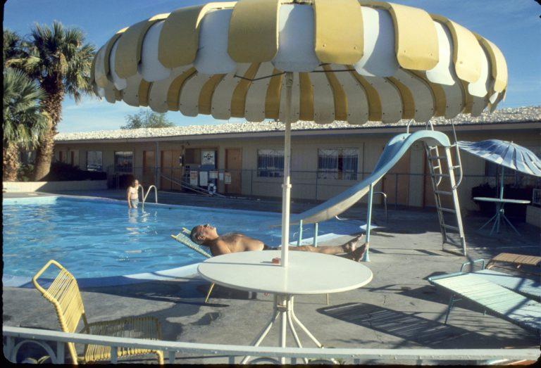 Как-будто сон после фильма Тарантино: эстетика американских мотелей 70-х