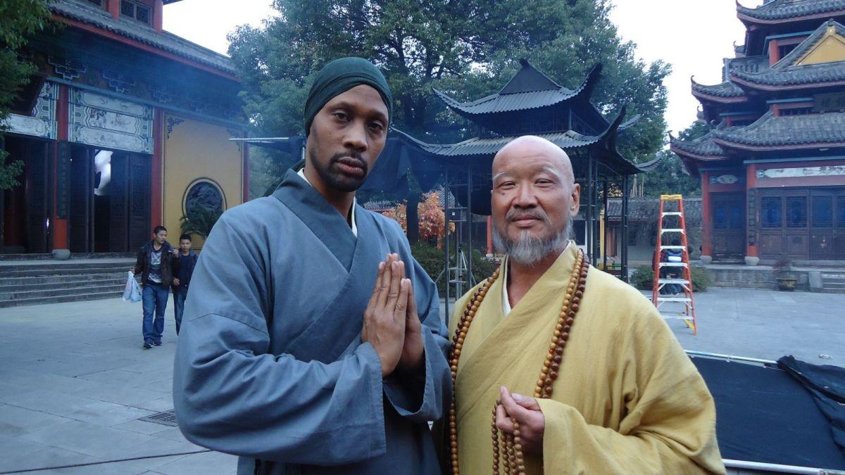 rza буддизм даосизм