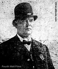 Странная история убийства в Виллиске: 8 трупов, подозреваемого дважды оправдывали присяжные — потому что он пастор