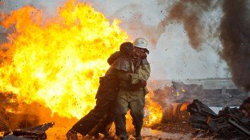 «Чернобыль» Данилы Козловского: рецензия Disgusting Men