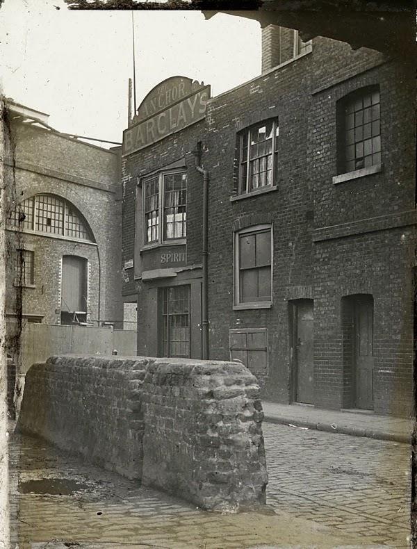 фото лондонские пабы таверны