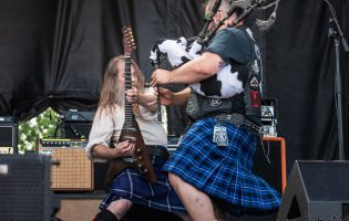 Как звучит кельтик-панк: 5 самых ярких групп