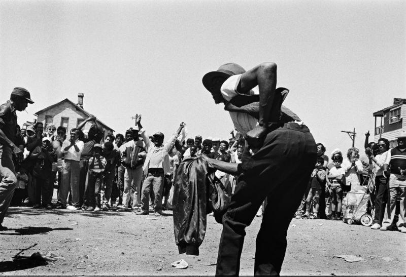 чикаго фото 1988