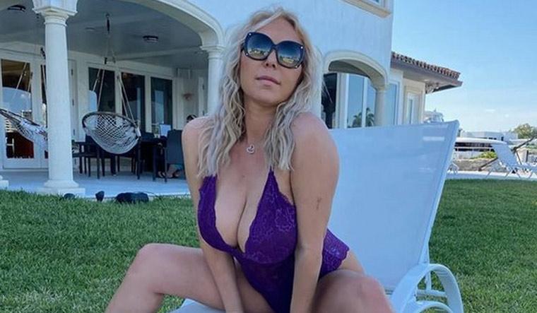 мэри кэри порноактриса выборы губернатора калифорнии