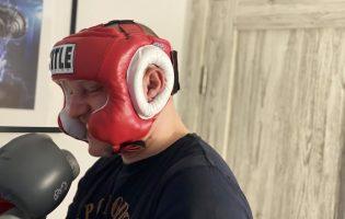 Случайные обзоры: радио, боксерский шлем и велосипед