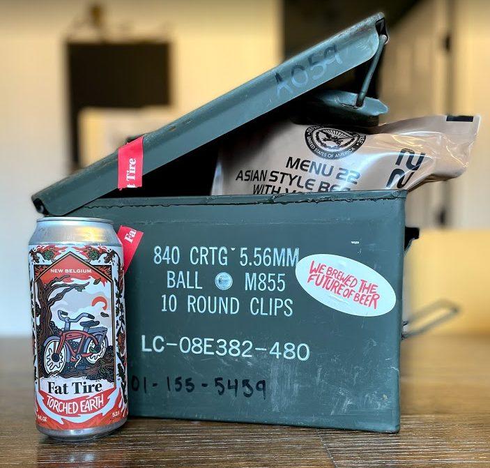 worst beer 5 - Пивоварня из Колорадо сварила «самое невкусное пиво в мире», оно отдает скунсом и лесными пожарами
