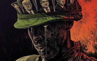 Случайные обзоры: чизкейк Сан-Себастьян, венгерский хардкор и «Искусство войны» в комиксах