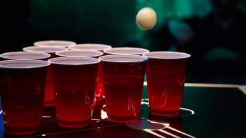 Что такое бирпонг: мини-гид по самой лучшей пивной игре в мире