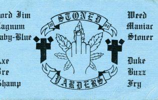 «Гейлорды» и «Всемогущие адские дьяволы»: как выглядели визитные карточки банд Чикаго в 70-80-е