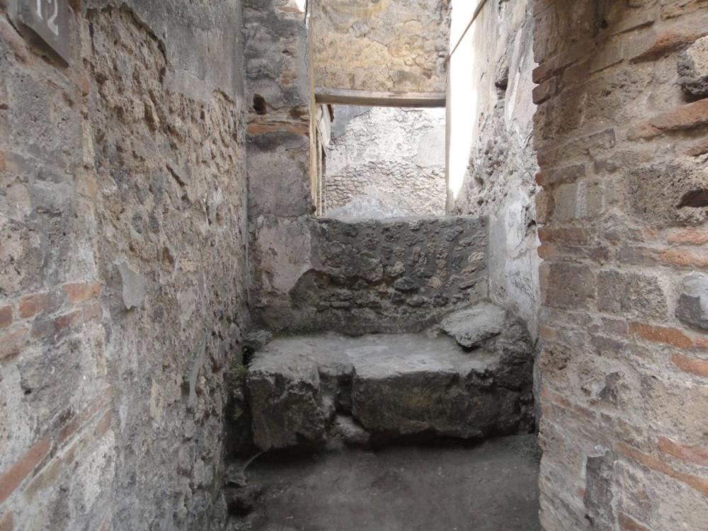 древнеримские бордели лупанарий следы в виде фаллосов