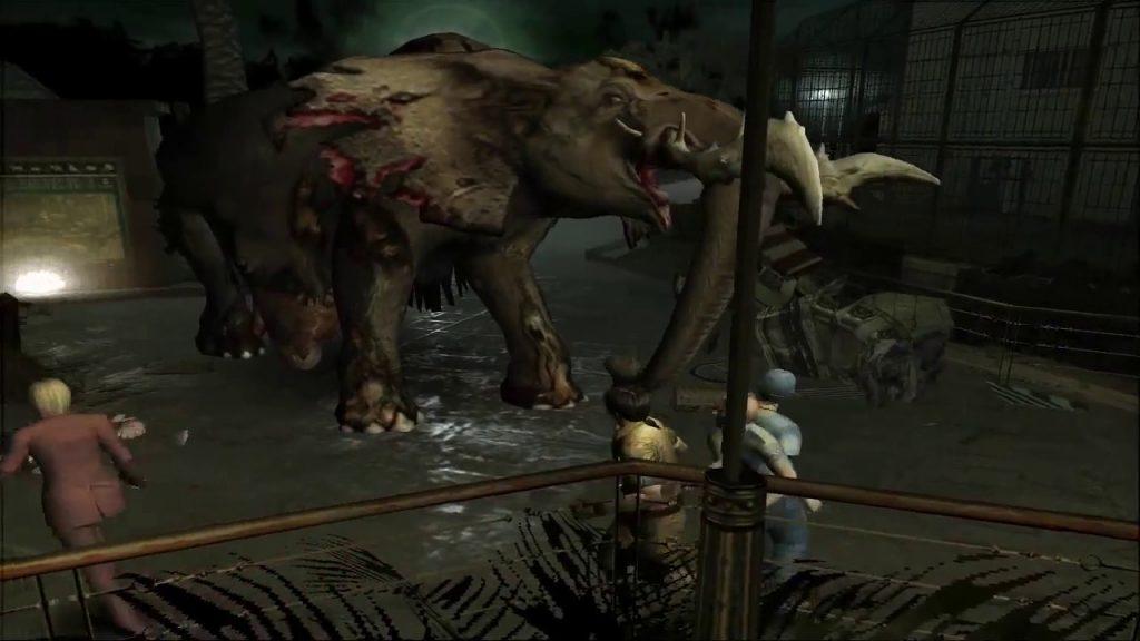 re top 01 1024x576 - Resident Evil — от худшей части к лучшей