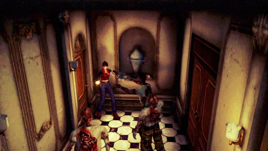 re top 02 1024x576 - Resident Evil — от худшей части к лучшей