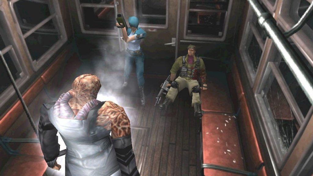 re top 03 1024x576 - Resident Evil — от худшей части к лучшей