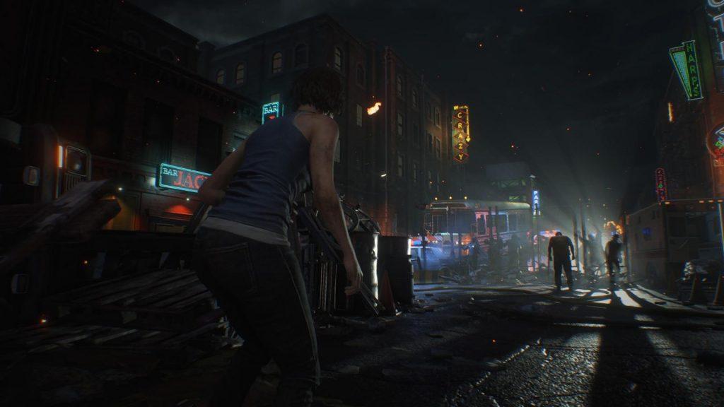 re top 05 1024x576 - Resident Evil — от худшей части к лучшей