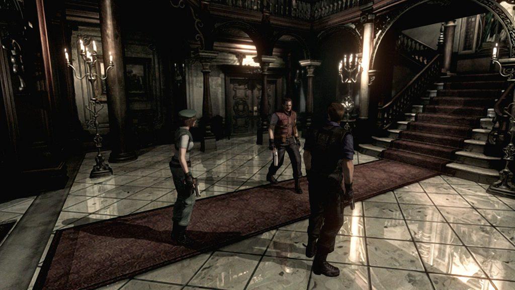 re top 10 1024x576 - Resident Evil — от худшей части к лучшей