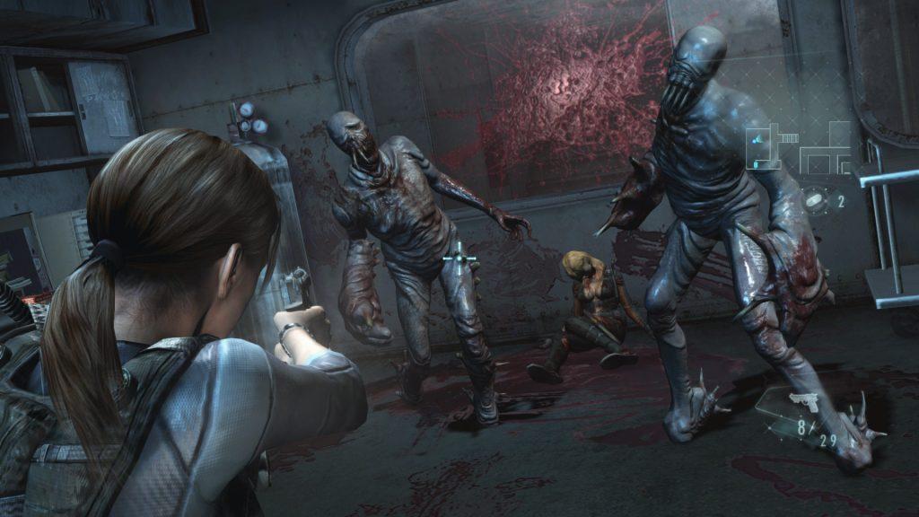 re top 11 1024x576 - Resident Evil — от худшей части к лучшей