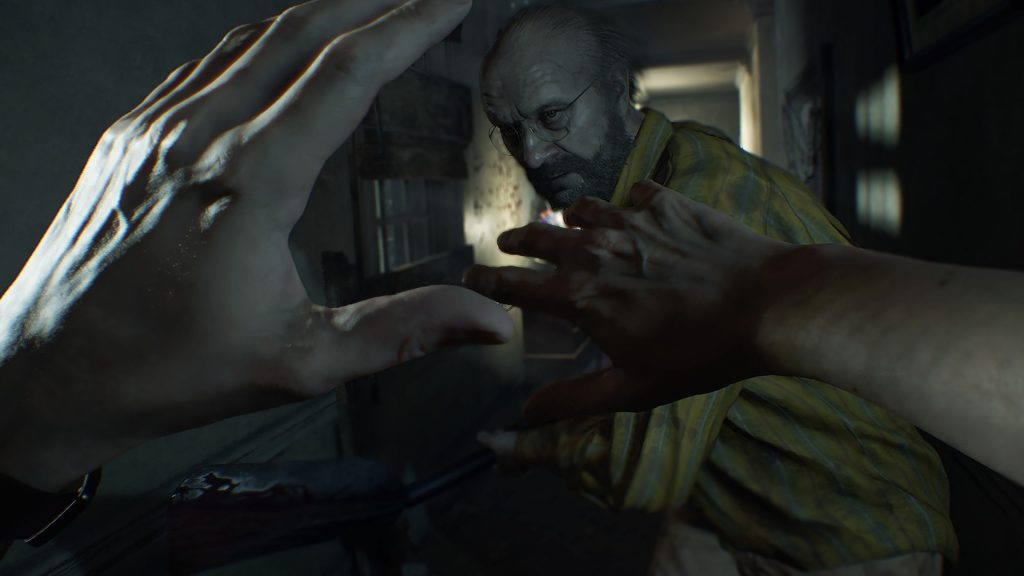 re top 14 1024x576 - Resident Evil — от худшей части к лучшей