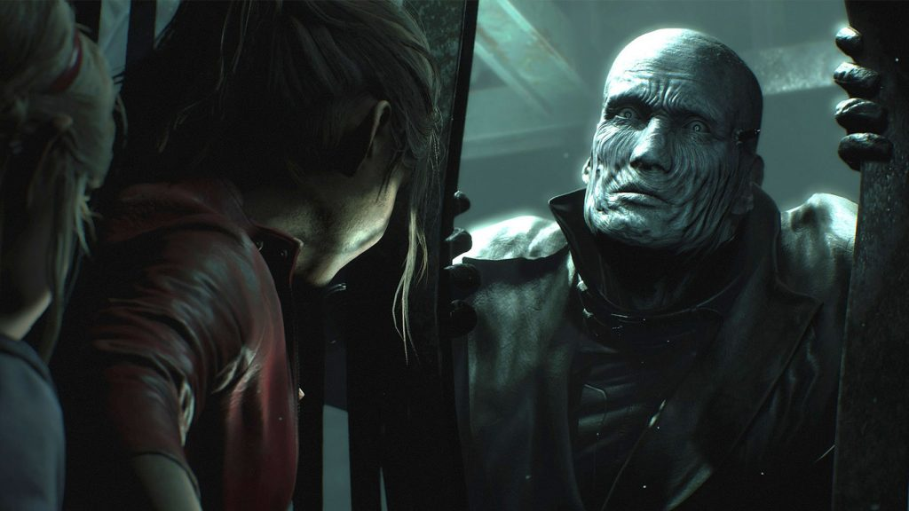 re top 15 1024x576 - Resident Evil — от худшей части к лучшей