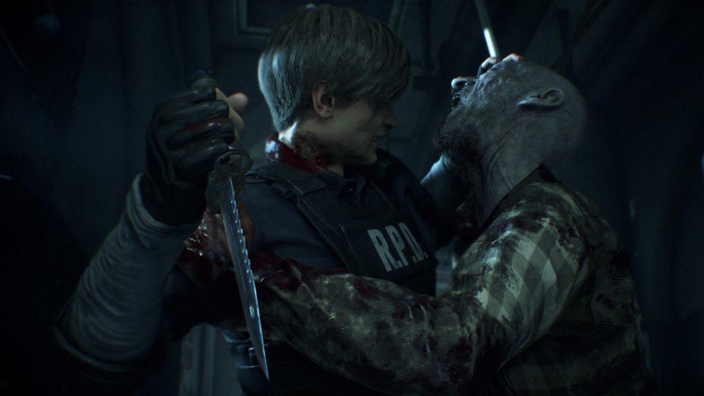 re top 16 1024x576 - Resident Evil — от худшей части к лучшей