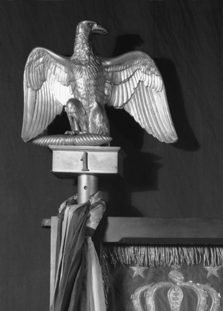 13. Finial in Form of Eagle 1000x1393 735x1024 - Загадка пропавших шедевров: как фальшивые копы ограбили музей в Бостоне на 500 миллионов и оставили в дураках ФБР