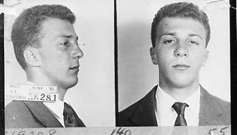 Bobby Donati 1000x568 - Загадка пропавших шедевров: как фальшивые копы ограбили музей в Бостоне на 500 миллионов и оставили в дураках ФБР