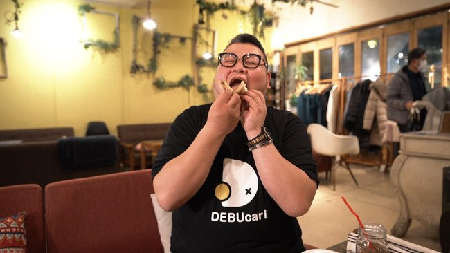 жирдяй на час аренда толстяков в японии