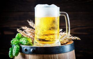 Эксперты AB InBev Efes: россияне стали пить в разы больше безалкогольного пива, чем 5 лет назад