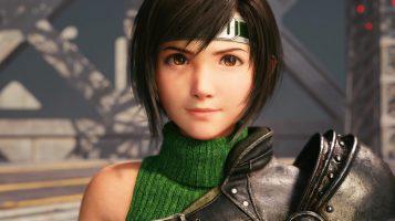 5 причин играть в Final Fantasy 7 Remake: Intergrade — Episode: INTERmission