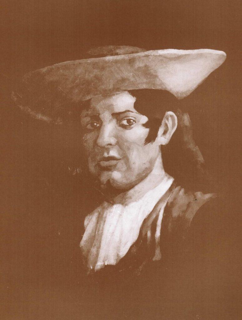 Хосе Кандидо Экспозито коррида первый матадор тореадор